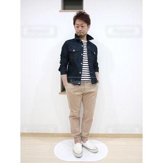 男性 - No.505710