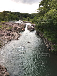 川の写真・画像素材[557371]