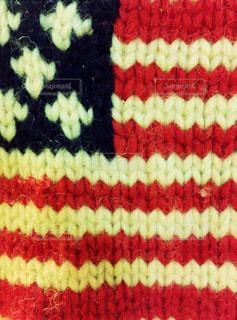 毛糸の写真・画像素材[507613]