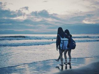 海の写真・画像素材[496395]