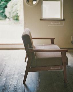 カフェの写真・画像素材[497144]