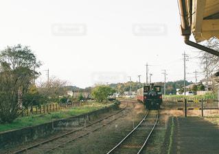 小湊鉄道の写真・画像素材[1584223]