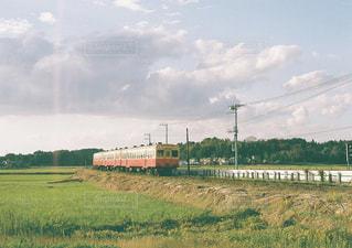 小湊鉄道の写真・画像素材[1584229]