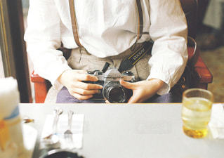 優しい時間の写真・画像素材[1995736]