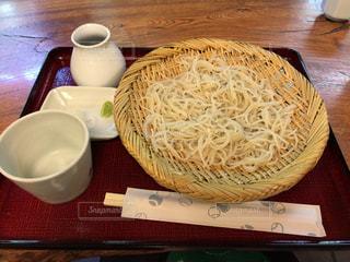 蕎麦の写真・画像素材[499186]