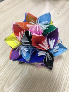 折り紙の写真・画像素材[1155807]