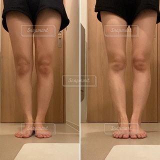 ダイエット・足の写真・画像素材[3340196]