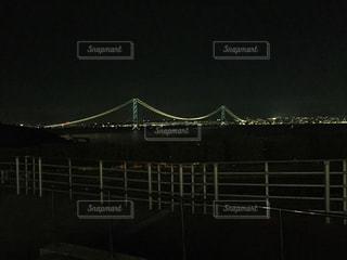 橋の写真・画像素材[497373]