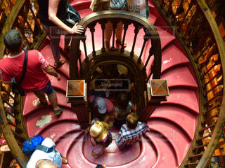 階段の写真・画像素材[529457]