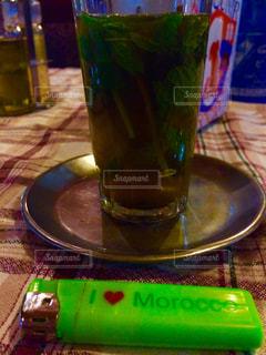 カフェの写真・画像素材[531504]