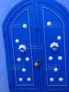青の写真・画像素材[531561]