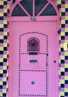ピンクの写真・画像素材[531588]