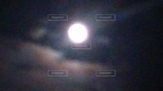 夜空の写真・画像素材[497911]
