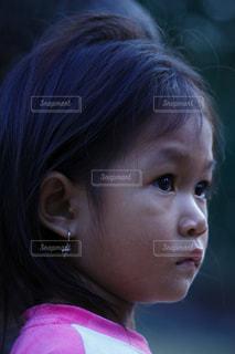 女の子の写真・画像素材[498186]
