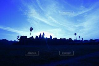 カンボジアの写真・画像素材[498189]