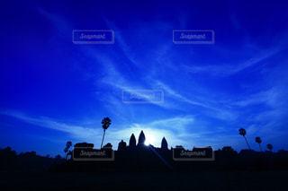 カンボジアの写真・画像素材[498190]