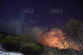 星空の写真・画像素材[498282]