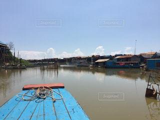 カンボジアの写真・画像素材[498732]