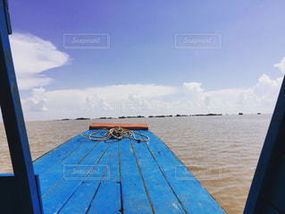 カンボジアの写真・画像素材[498754]