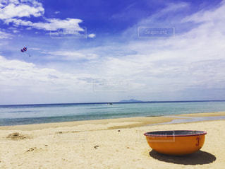 海の写真・画像素材[603725]