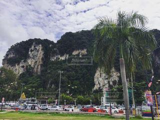 マレーシア、クアラルンプールの写真・画像素材[711079]
