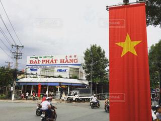 ベトナム、ホーチミンの写真・画像素材[712227]