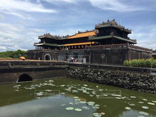 ベトナム、フエの写真・画像素材[712706]
