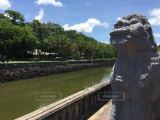 ベトナム、フエの写真・画像素材[712715]