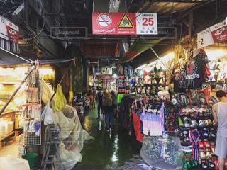 タイ、バンコクの写真・画像素材[746115]