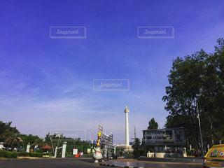 インドネシア、ジャカルタの写真・画像素材[759817]