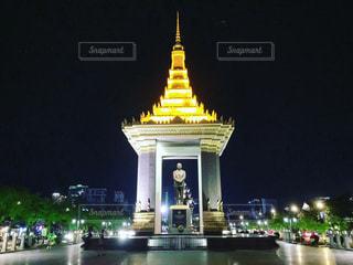 カンボジア、プノンペン - No.807361