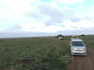 アフリカ、ケニア、ナイロビ - No.894751