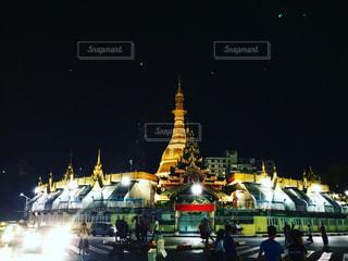 ミャンマー、ヤンゴンの写真・画像素材[938953]