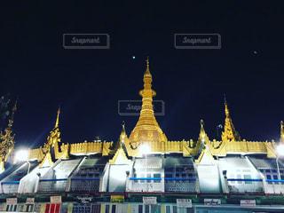 ミャンマー、ヤンゴンの写真・画像素材[938956]