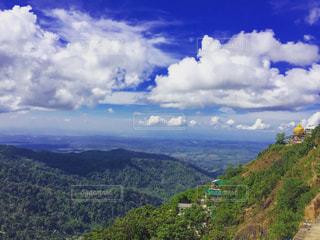 ミャンマー、ヤンゴンの写真・画像素材[938961]
