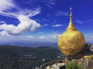 ミャンマー、ヤンゴンの写真・画像素材[938962]