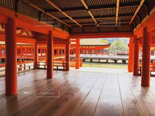 広島県、宮島の写真・画像素材[1220255]