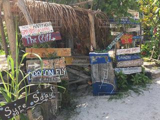 カンボジア、ロンサレム島の写真・画像素材[1220536]