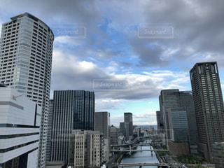 川の写真・画像素材[498535]