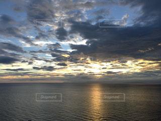 海の写真・画像素材[599716]