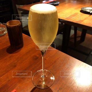 シャンパンの写真・画像素材[806619]