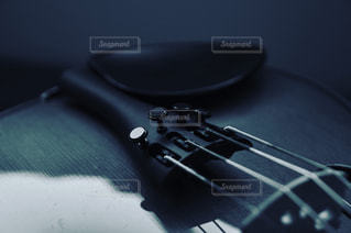 バイオリンの写真・画像素材[498705]
