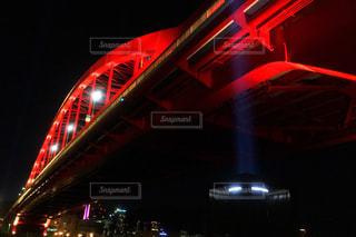 橋の写真・画像素材[507846]