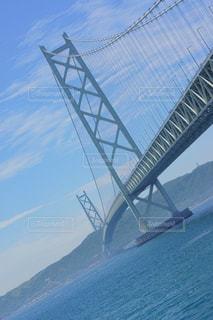 明石海峡大橋の写真・画像素材[538508]