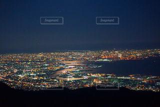 夜景の写真・画像素材[538580]