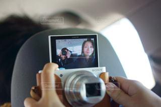 女性の写真・画像素材[539006]
