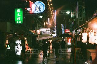 夜景 - No.502059