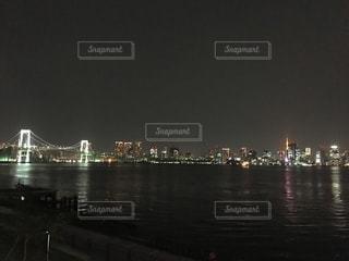 No.500684 夜景