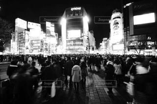 夜景の写真・画像素材[501273]