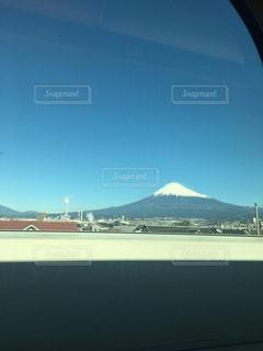 富士山の写真・画像素材[501725]